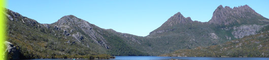 Tasmania Holiday Packages - Cradle Mt image