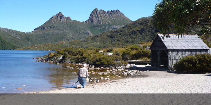 Cradle Mountain - Top 5 Things to See in Tasmania